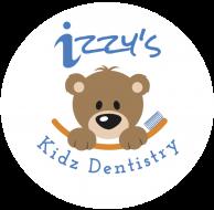 Circle Logo - Izzy's Kidz Dentistry