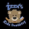 Mobile logo - Izzy's Kidz Dentistry